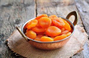 Худеем вкусно: орехи и сухофрукты